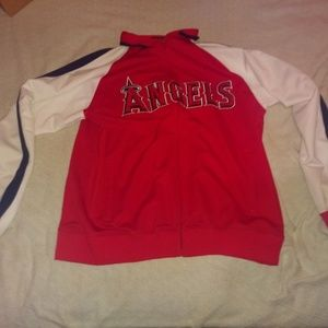 Other - Stitches Angels Jacket